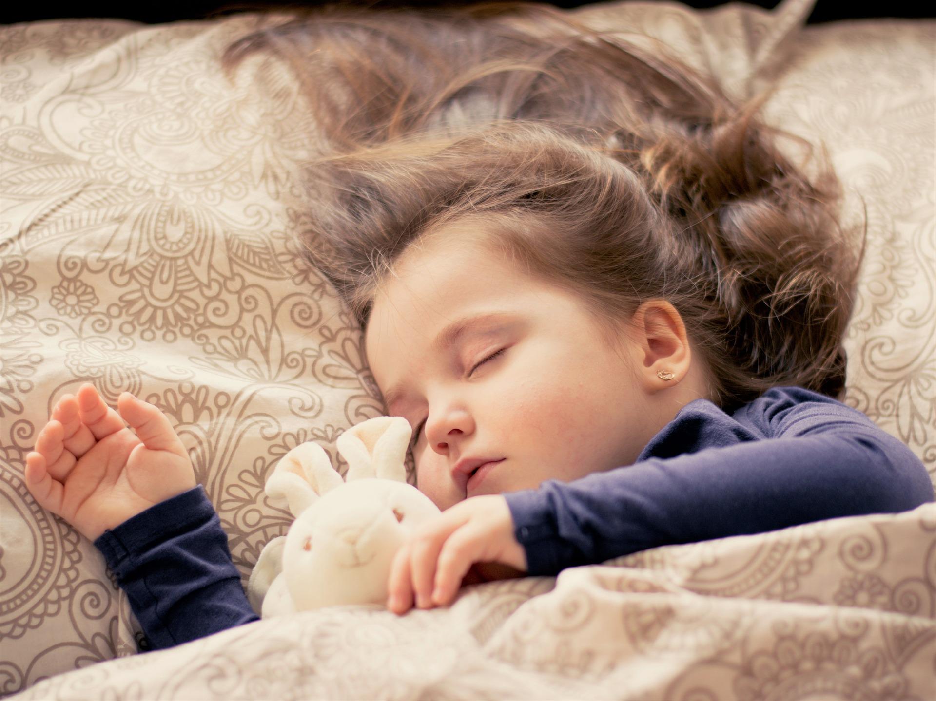 Sommeil des enfants : résolvez les problèmes d'heure du coucher