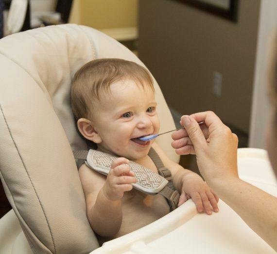 Comment mieux conserver les aliments pour bébé ?