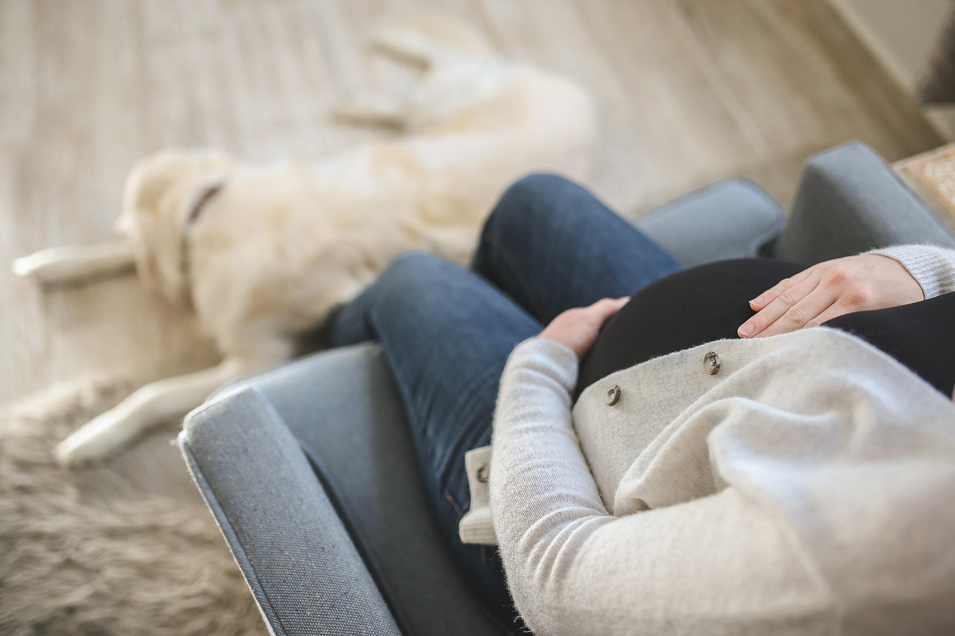Top 5 des symptômes de grossesse étranges
